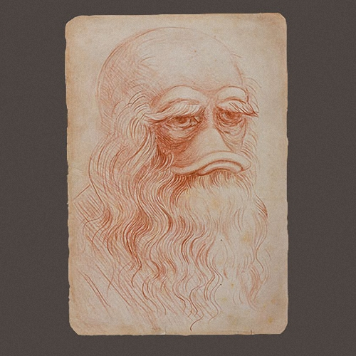 03-The-DUCKOMENTA-World-Cultural-Duck-Heritage-Portrait-of-Leonardo-da-Vinci