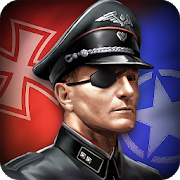 WW2: Strategy Commander Conquer Frontline 1.3.0 Apk + Mod (Unlimited Money) ver android