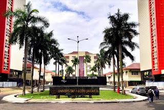 Pengumuman SNMPTN dan SBMPTN UNIVERSITAS NEGERI JAKARTA 2019/2020