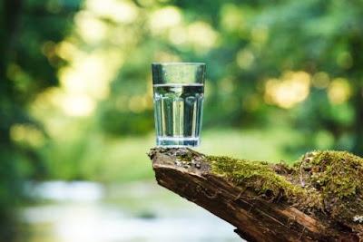 رجيم الماء - طرق فوائد واضرار الماء ، ملف كامل