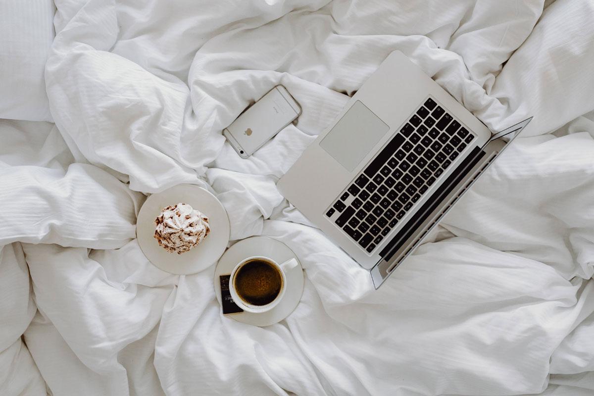 Jak pokochać poniedziałki, czyli 7 rzeczy, które warto zrobić w niedzielę, aby przygotować się na nadchodzący tydzień.