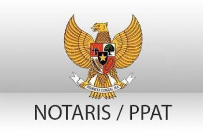 Lowongan Kerja Notaris Ali Purnomo, S.H. M.Kn Pekanbaru September 2018