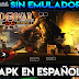 Descargar God of War: Chains of Olympus v1.0.2 Apk + Obb [SIN NECESIDAD DE EMULADOR] EXCLUSIVA By www.windroid7.net