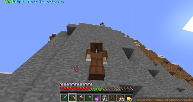 Imagen 3 - Modifiable Armor 2.0 Mod para Minecraft 1.9