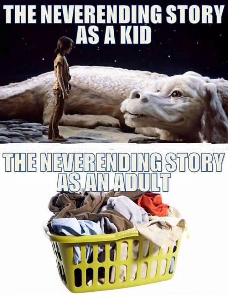 The Larson Lingo Laundry I Need Tips