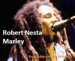 Lirik Easy Skanking Bob Marley