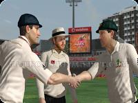 Ashes Cricket 2009 Snapshot 2