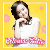 Masa Kecilku - Clarice Cutie