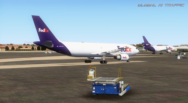 Global AI Traffic_FSX v3 03 - Ariel Creation - Flight