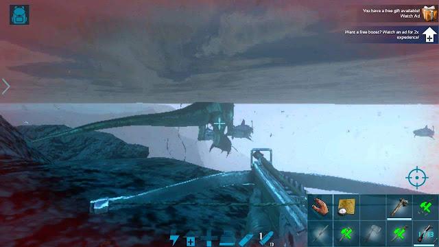 Ark Survival Evolved merupakan game PC yang kini bisa dimainkan di Android Cheat Ark Survival Evolved Android Tanpa Root