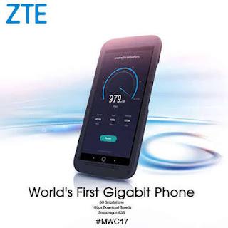 Hp android pertama kali di dunia -