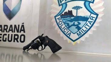 Ivaiporã: Menina de 14 anos é vítima de disparos de arma de fogo