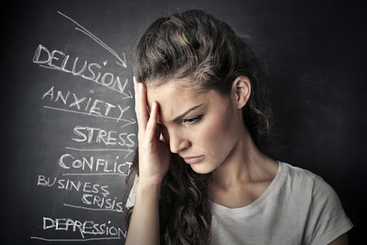 Panic Attacks - Symptoms, Causes and Cure etc