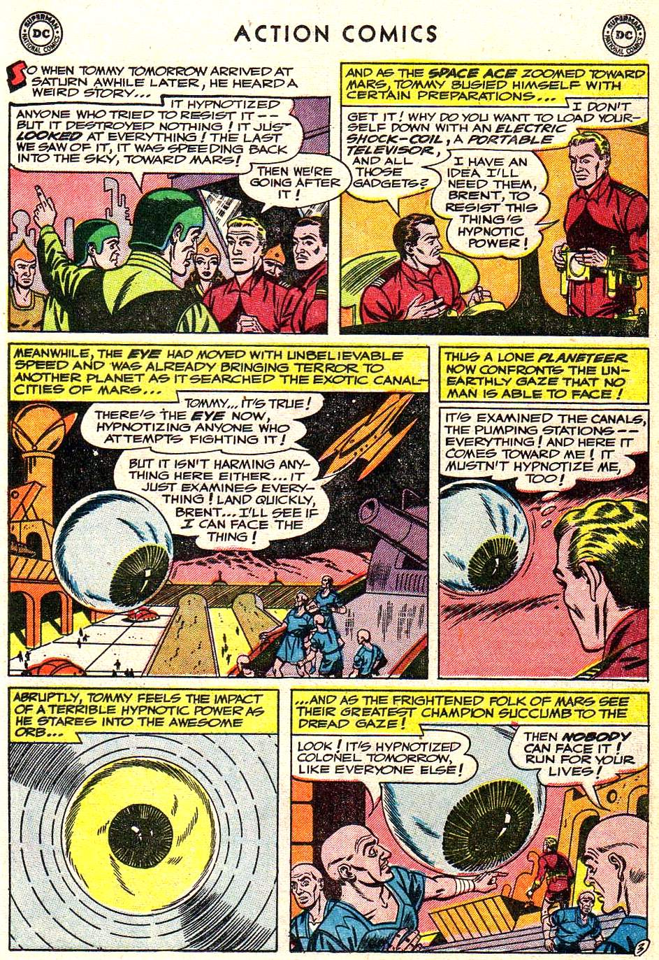 Action Comics (1938) 172 Page 26