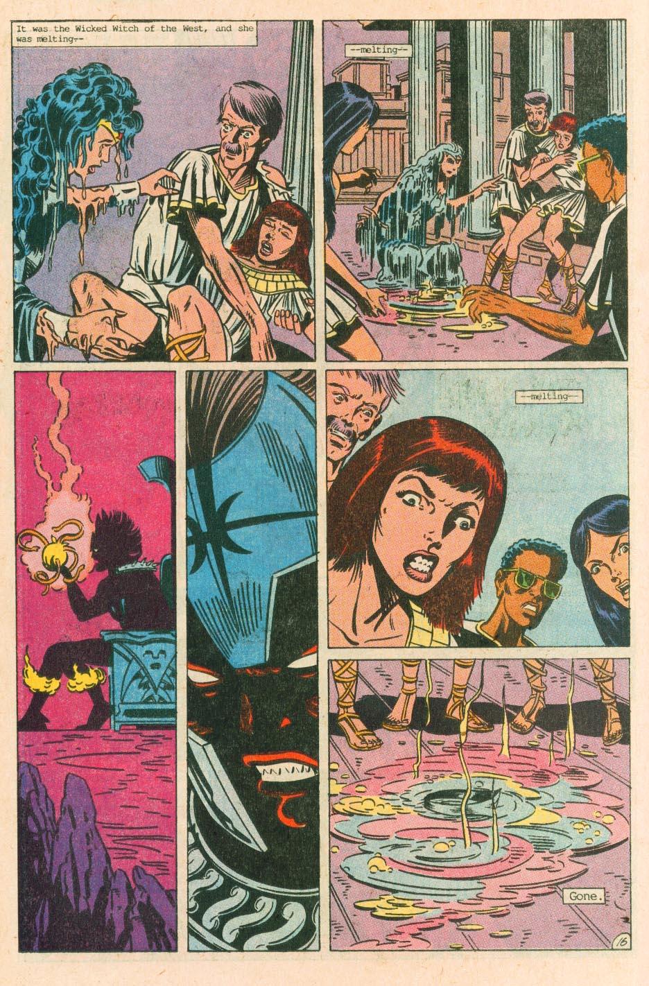 Read online Wonder Woman (1987) comic -  Issue #39 - 18