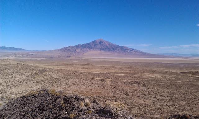 Resultado de imagen de Pilot Peak Nevada