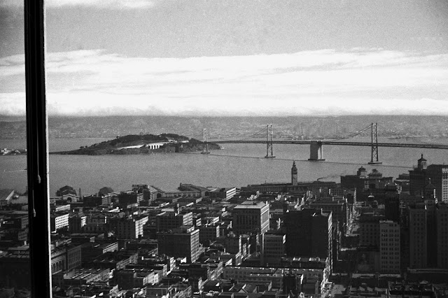 29 January 1941 worldwartwo.filminspector.com San Francisco