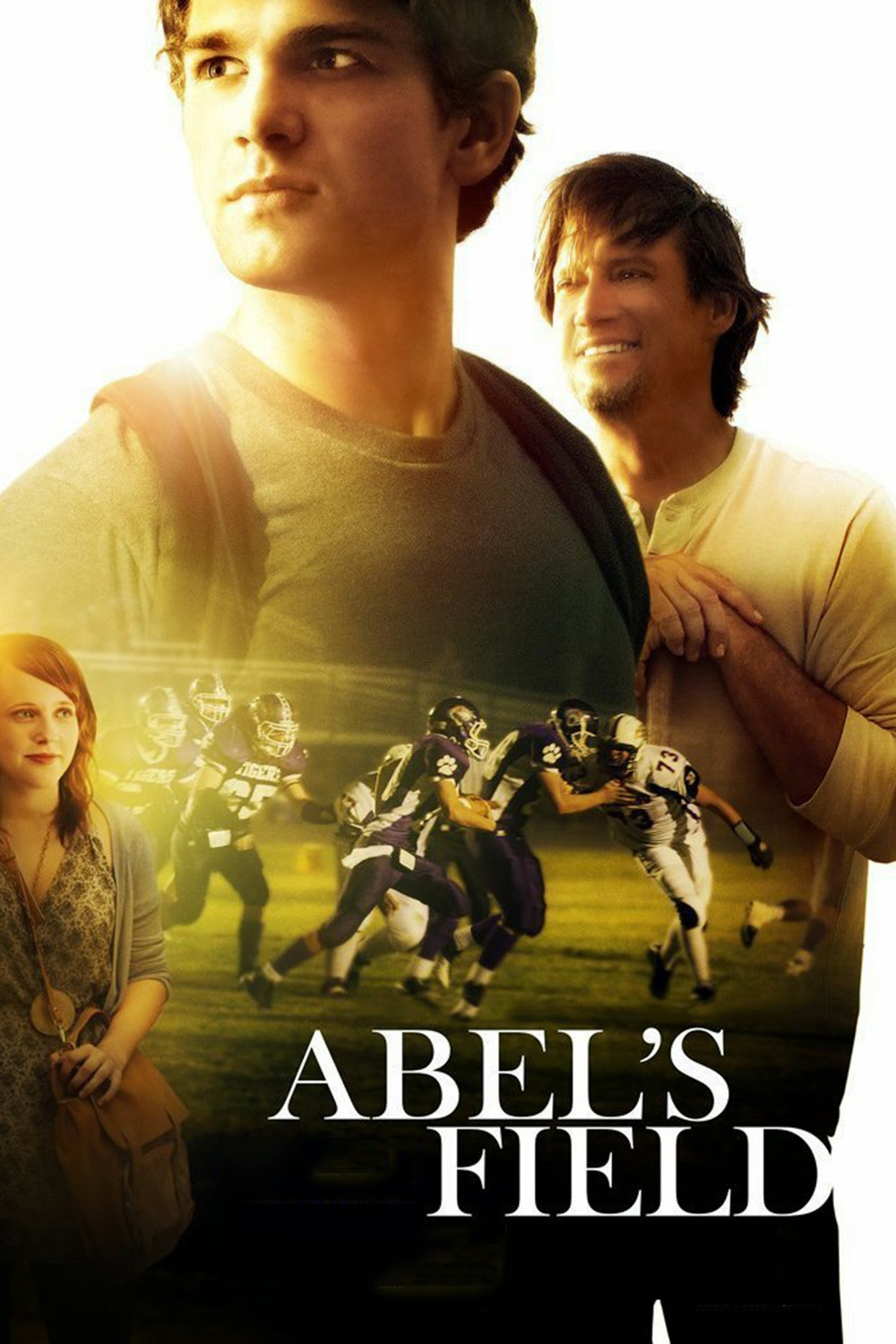 Abel's Field (2012) ταινιες online seires oipeirates greek subs