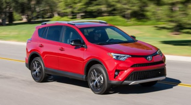 2018 Toyota RAV4 Release Date, Price and Specs