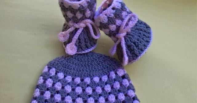 Crochet Patterns In Hindi : Crochet - Crosia Free Patttern Urdu, Hindi Video Tutorials: BOOTIES ...