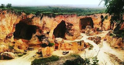 Grobogan merupakan wilayah yang masuk dalam daerah Provinsi Jawa Tengah dan beribukotaka Materi Sekolah |  Tempat Wisata di Grobogan Jawa Tengah