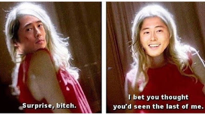 Glenn is aliiiiiive