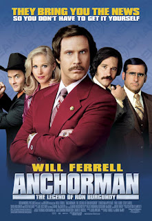 Anchorman: The Legend of Ron Burgundy<br><span class='font12 dBlock'><i>(Anchorman: The Legend of Ron Burgundy)</i></span>