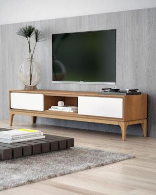 Tips Peletakan TV Yang Tepat Dalam Rumah