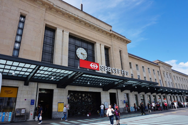Switzerland's National Railways Operator Will Sell Bitcoin
