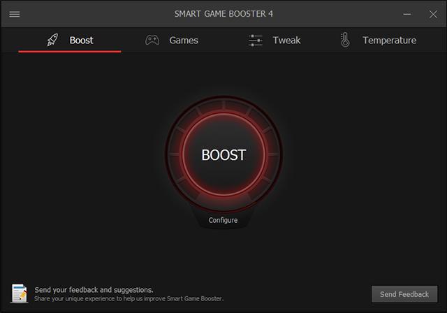 5815b043d6f2c برنامج Smart Game Booster هو برنامج مجاني يساعدك علي تعزيز تجربة تشغيل  وممارسة الالعاب علي حاسوبك ذوي الامكانيات المتوسطه او الضعيفه، حيث انه يقوم  بأكثر من ...
