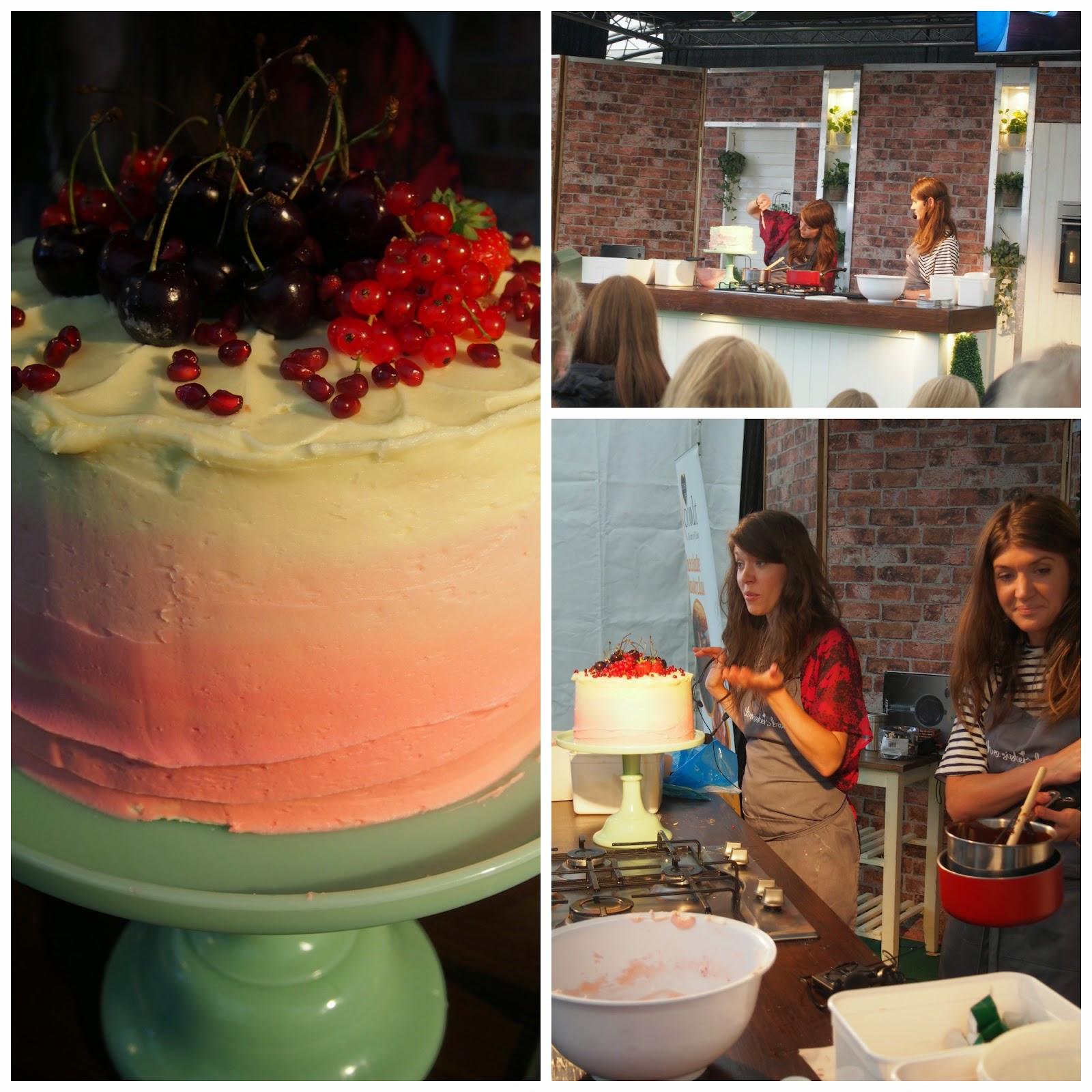 Thrree Sisters Bake
