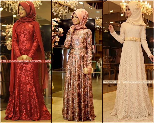 Pınar Şems özel gün kıyafetleri (Nişan-Söz-Davet)