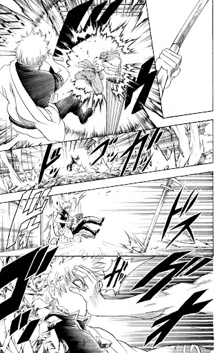 Gintama Chap 222 page 13 - Truyentranhaz.net