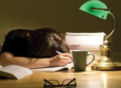 student fail exams