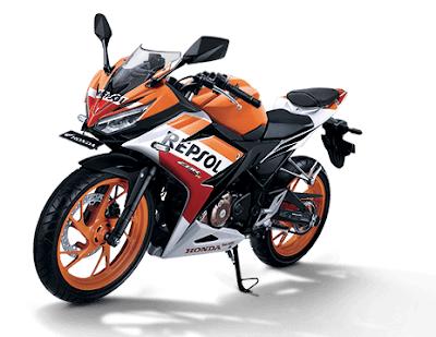 Honda All New CBR150R