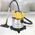 KENT Wet &  Dry Vacuum Cleaner Review