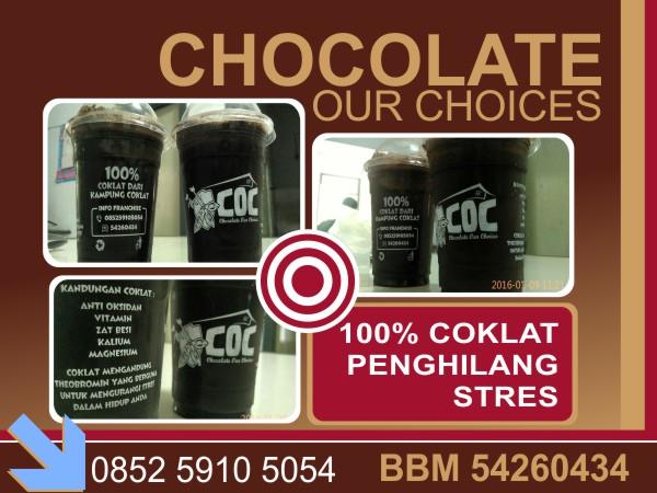 Bisnis COC yuk, Cokelat Nikmat yang Bakal Memberimu Banyak Keuntungan