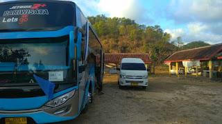 Sewa Bus Pariwisata Harga Murah di Semarang