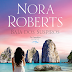 Editora Arqueiro lançará em Julho, A Baía dos Suspiros(Série Os Guardiões - Vol. 2), de Nora Roberts