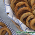 Отличная закуска: луковые кольца в кляре