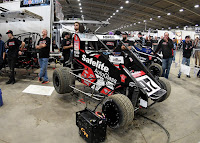 2016 & 2015 Chili Bowl Midget National Winner - Rico Abreu