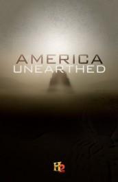 America Unearthed Temporada 1 audio español