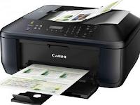 Canon PIXMA MX390 For Windows, Linux, Mac