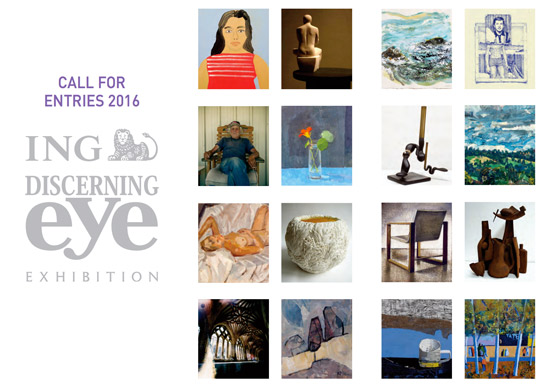 MAKING A MARK: Major UK Art Competitions
