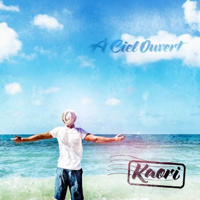 A ciel ouvert est le second album du groupe Kaori