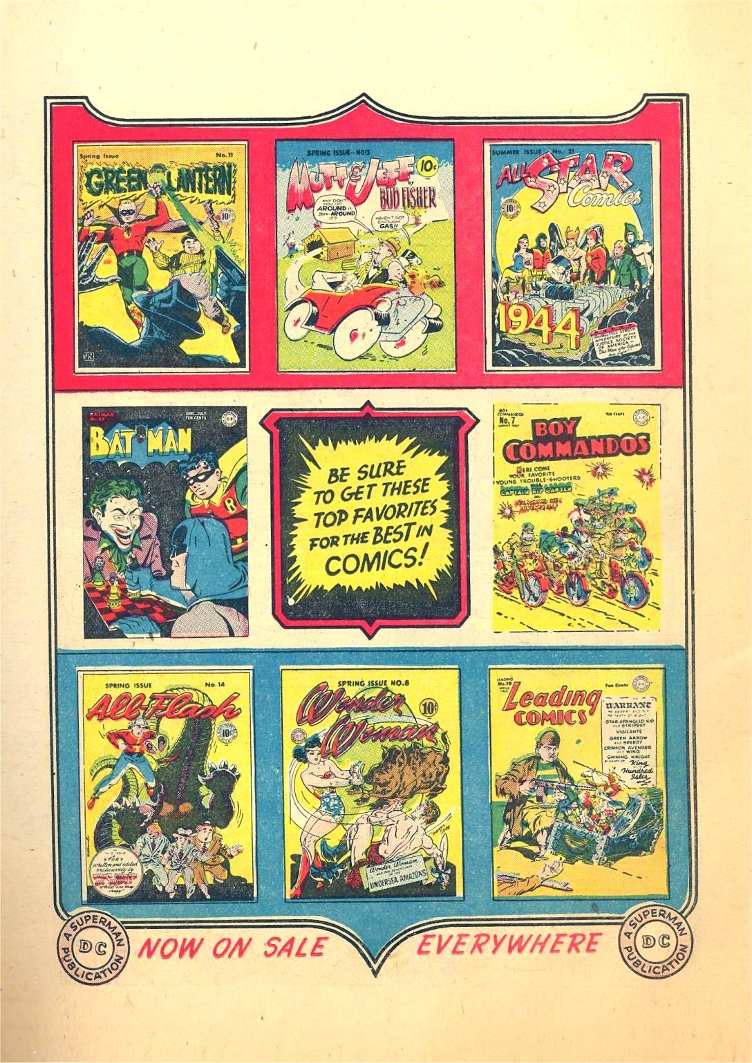 Action Comics (1938) 73 Page 30