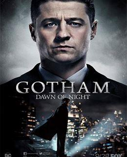 Gotham 4ª Temporada 720p 1080p Torrent – Download (2017)