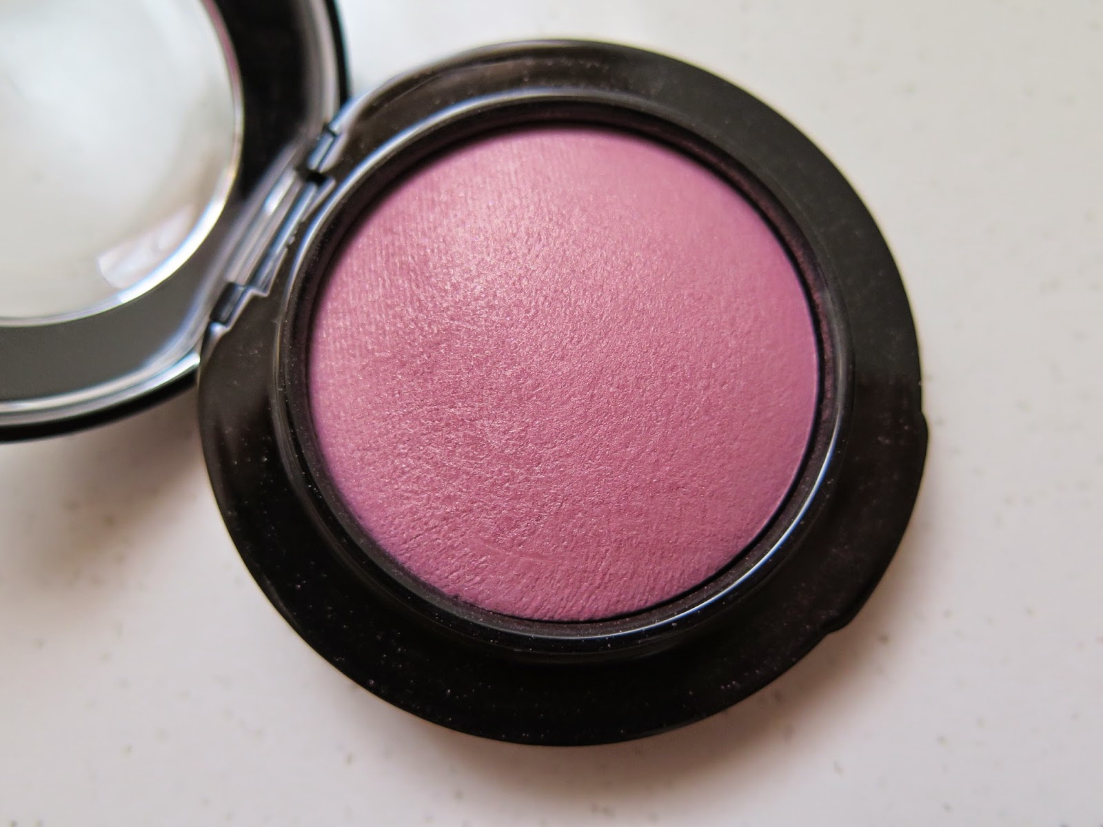 Black Label Price >> The Blackmentos Beauty Box: Rave review: MAC Mineralize ...