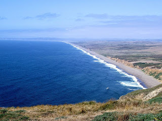 California - Point Reyes Seashore, Point Reyes Stations