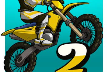 Mad Skills Motocross 2 v2.6.8 Apk Mod